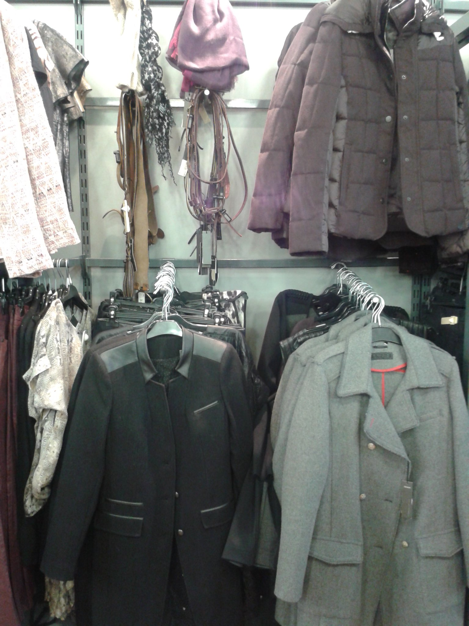 Ikks outlet general store magasin d 39 usine - Adresse usine roubaix ...