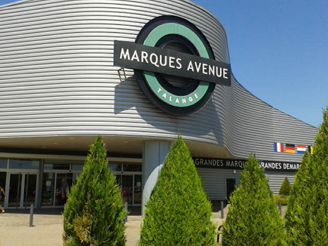 marques avenue talange magasin d 39 usine. Black Bedroom Furniture Sets. Home Design Ideas