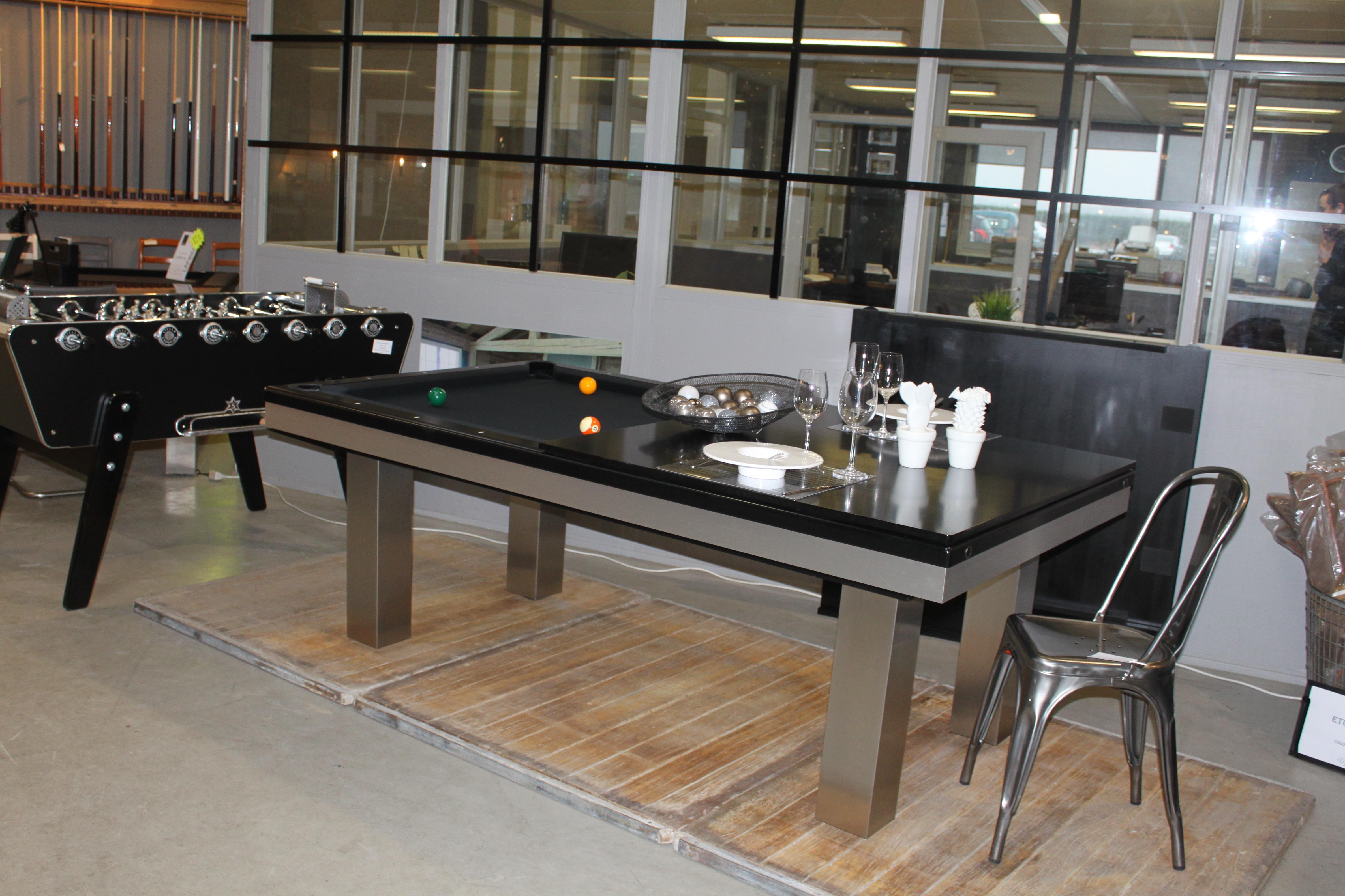 billards toulet magasin d 39 usine. Black Bedroom Furniture Sets. Home Design Ideas