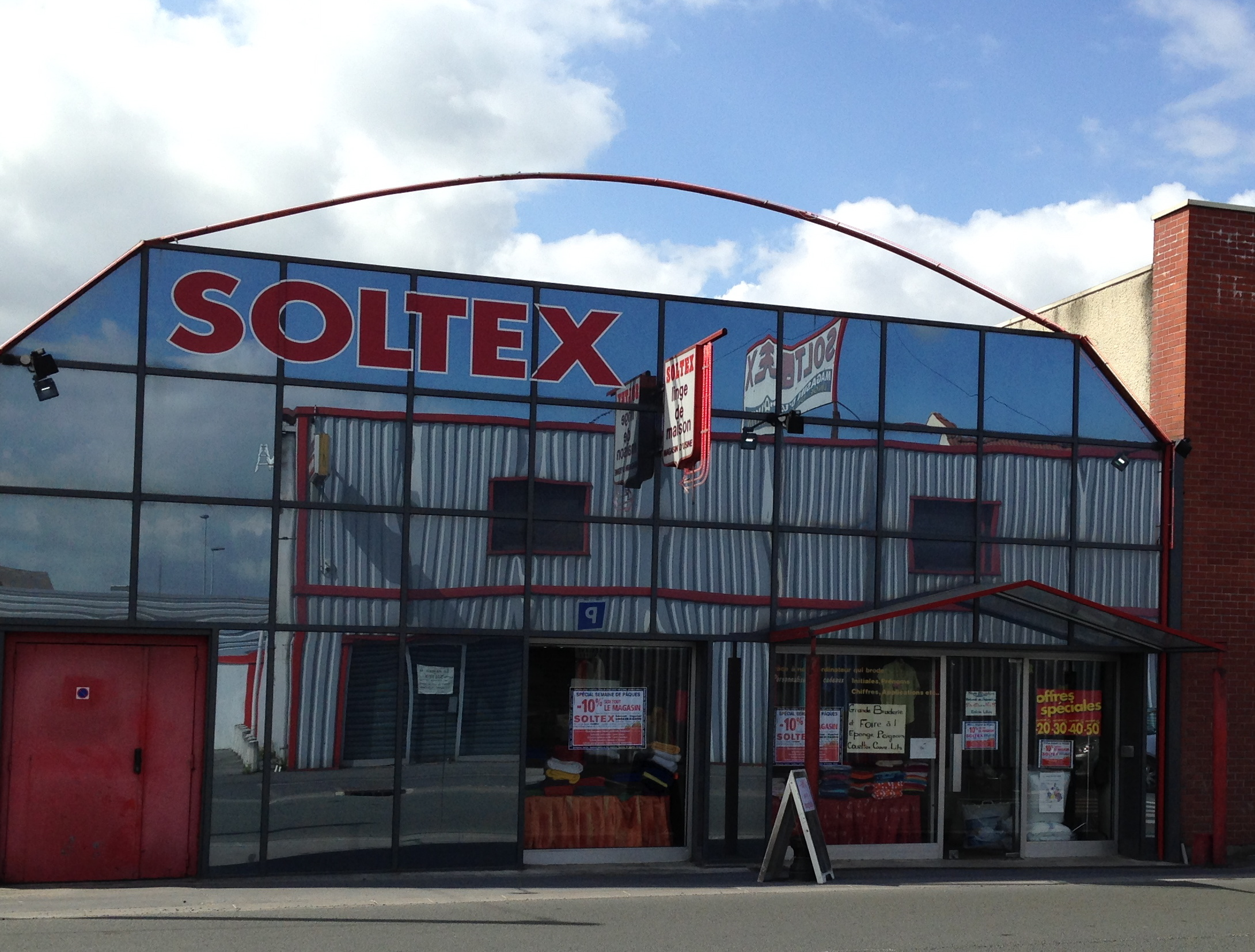 Soltex magasin d 39 usine - Linvosges magasin d usine ...