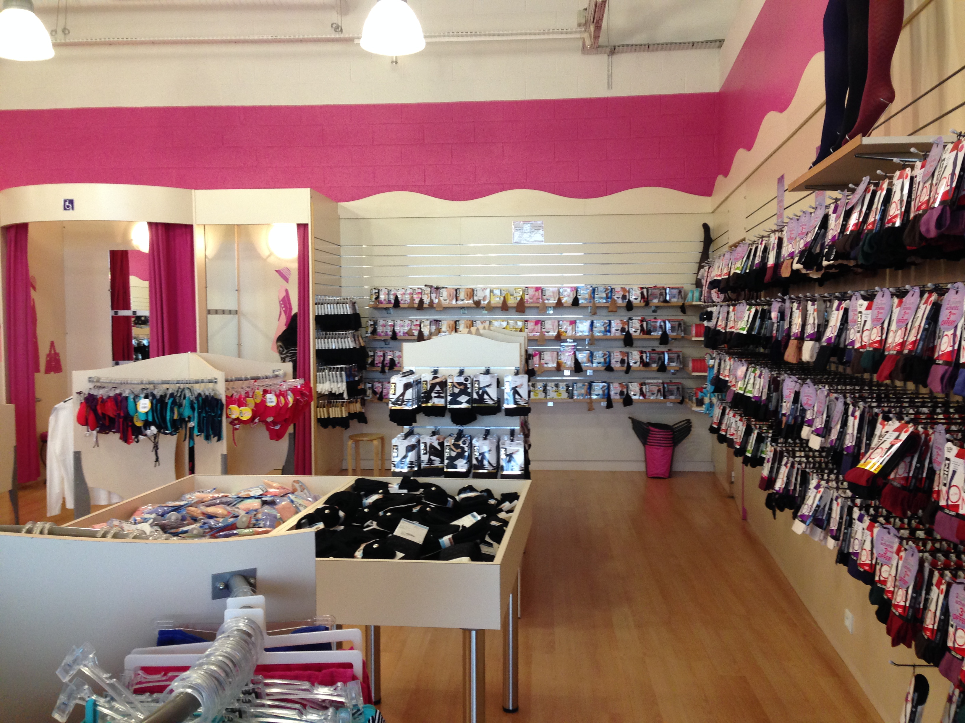 The Lingerie Outlet 92