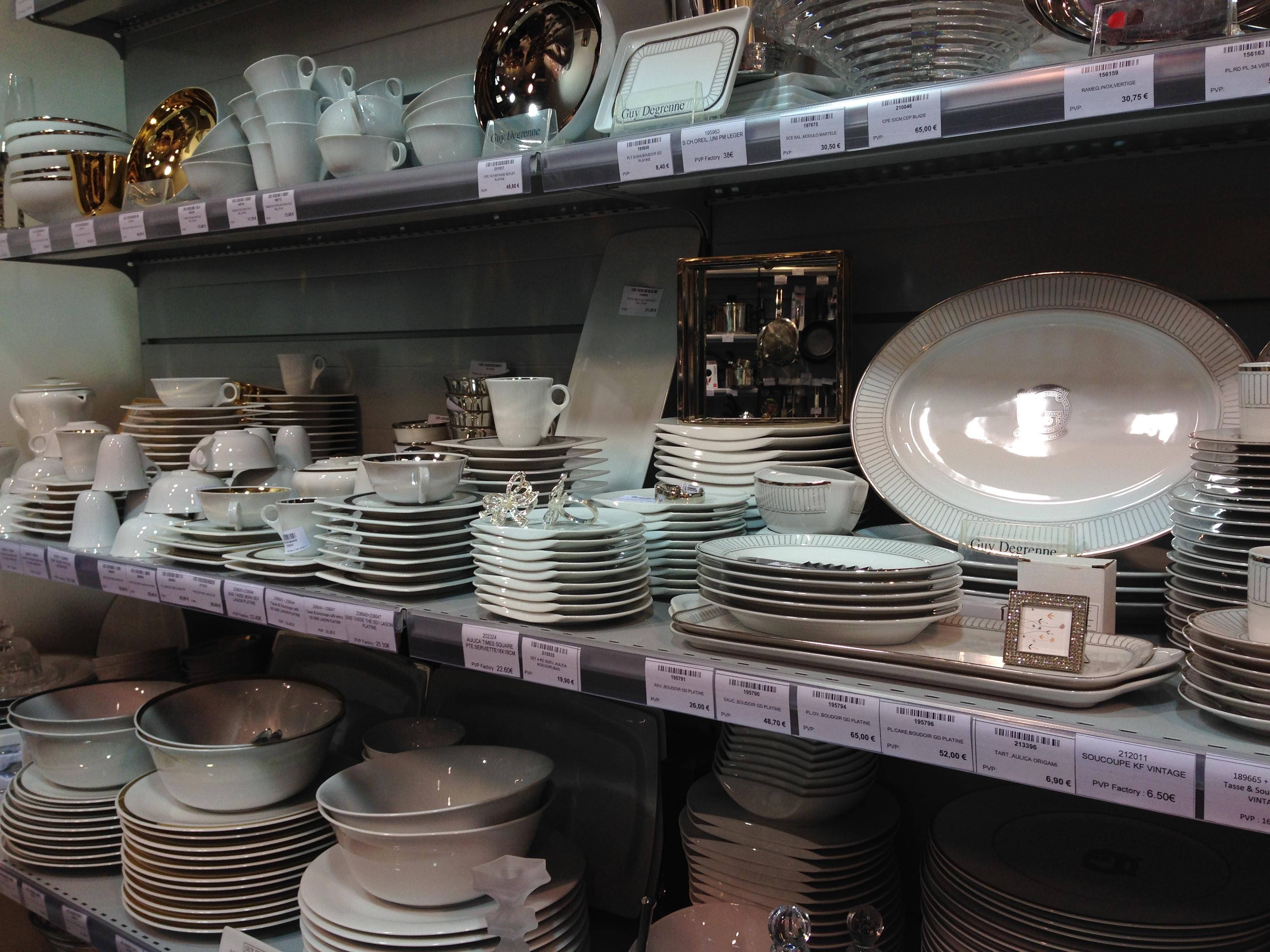 Magasin usine limoges - Magasin chaussure limoges ...
