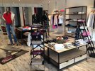 Luxe Outlet Marquette prix usine