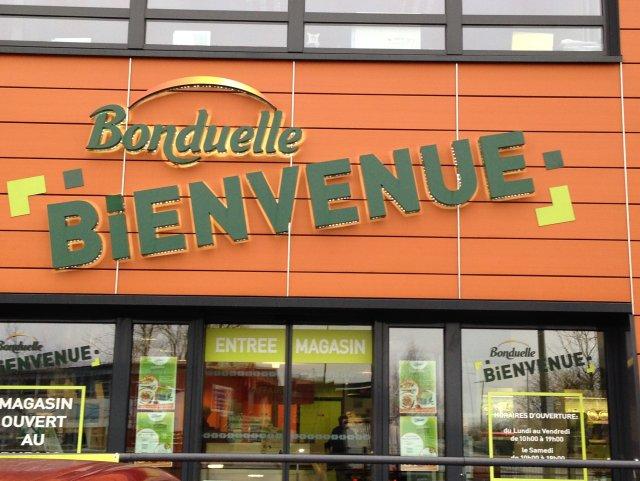 Bonduelle bienvenue magasin d 39 usine - Linvosges magasin d usine ...